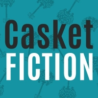 14.9.2018 - WINNER, Casket of Fictional Delights flash fiction competition 2018