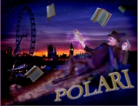 22.11.2019 - Polari Literary Salon, Macclesfield