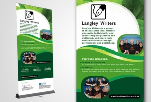 Langley Writers