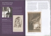 Darkness & Light - exhibition brochure