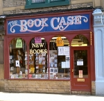 13.5.2017 - Poetry Nites at The BookCase, Hebden Bridge
