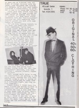 Whippings and Apologies zine 1983 - p3
