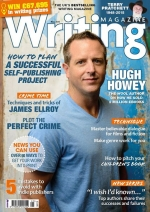 Writing Magazine - May 2015
