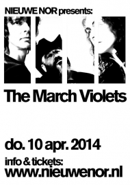 The March Violets
