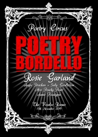 Poetry Bordello