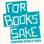 11.1.2017 - 'For Books' Sake' names THE NIGHT BROTHER as hotly anticipated book of 2017