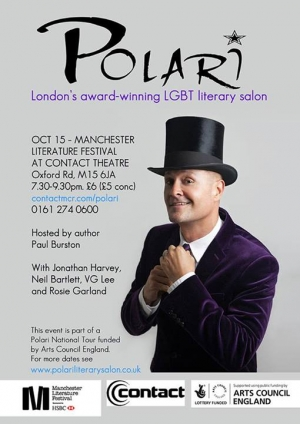 Polari National Tour
