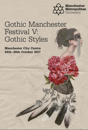 Gothic Manchester Festival 2017