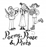 Poems, Prose & Pints